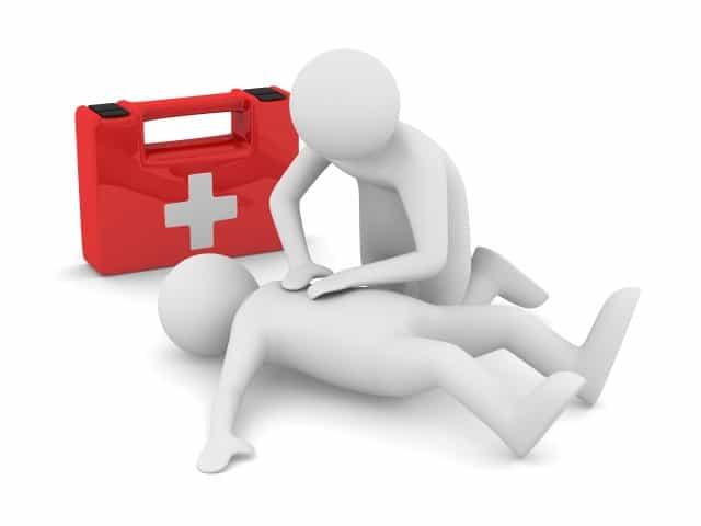 First Aid Training / Basic Emergency Aid
