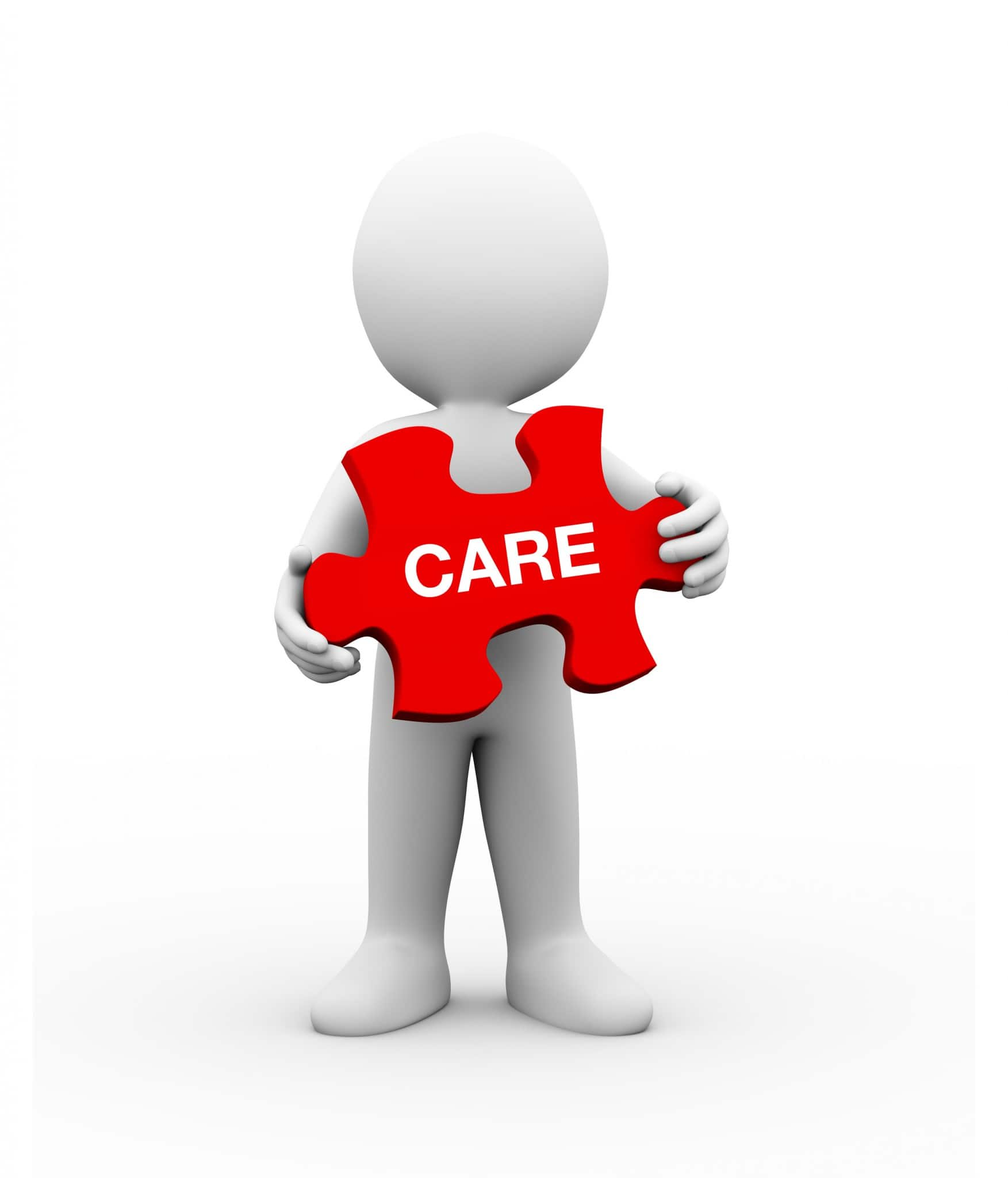 Understand the role of Care Worker