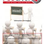 free training on information governance